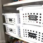 USE VERTICAL STORAGE SPACE TO ACHIEVE STORAGE NIRVANA