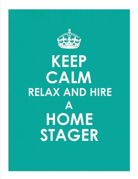 Selling your house? Hire a home stager | Refined Rooms