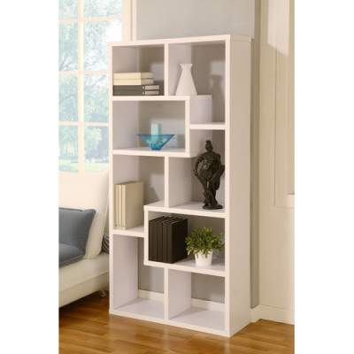 Refined Product Best Picks:  Compartmentalized Display Shelves