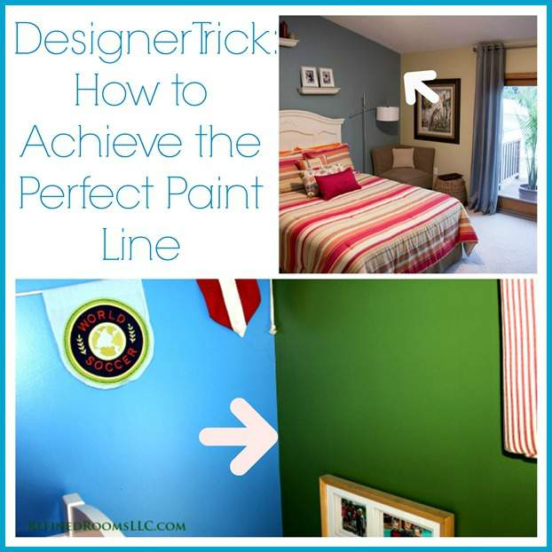 Perfect Paint Line blog