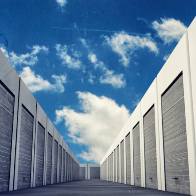 SELF STORAGE:  THE GOOD, THE BAD, & THE UGLY