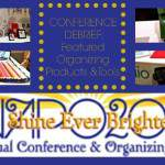 NAPO 2014 Conference Debrief:  Cutting-Edge Organizing Tools – Part 1