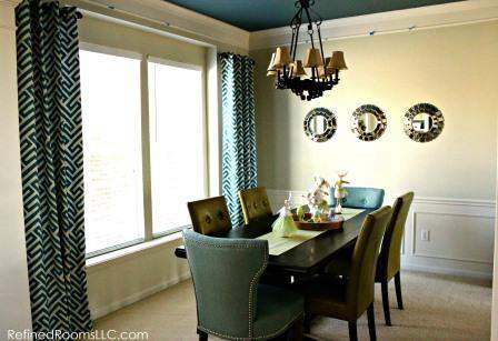 Dining Room Redesign 2
