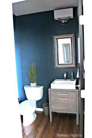 My Home Refresh Powder Room Reveal (101)