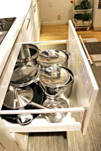 IKEA kitchens @ Refinedroomsllc.com
