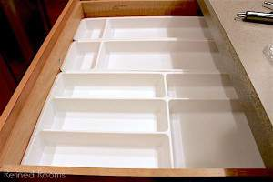 sorting step in the 5-step organizing process @refinedroomsllc.com