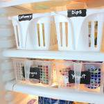 FOOD STORAGE ORGANIZATION