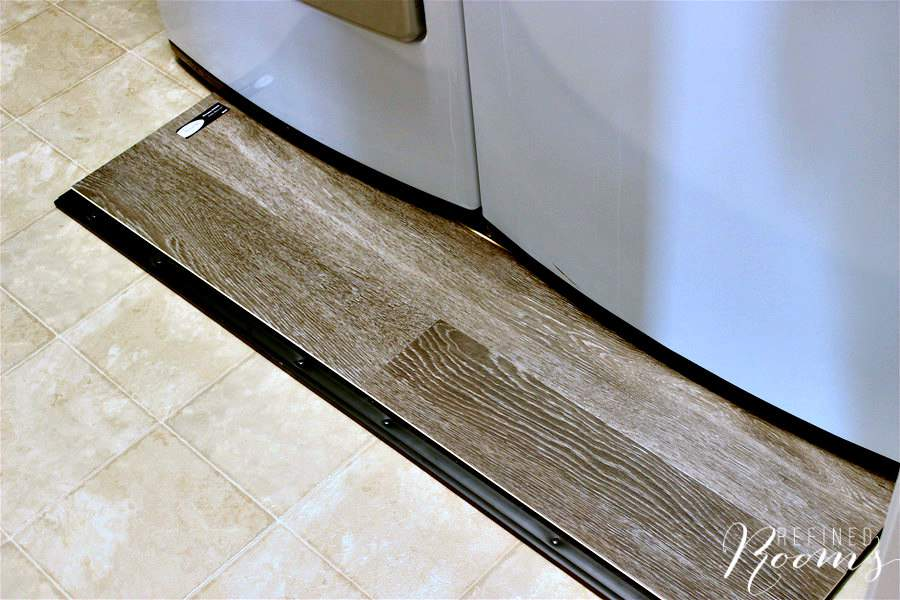 Got a flooring project in your future? Here are 4 reasons to consider using laminate plank flooring via Refined Rooms)