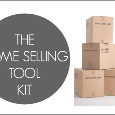 INTRODUCING THE HOME SELLING TOOL KIT