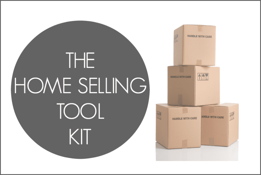 Calling all home sellers! Grab a copy of the Home Selling Tool Kit...a valuable resource for helping you sell your home fast and for top dollar with minimal stress via Refined Rooms