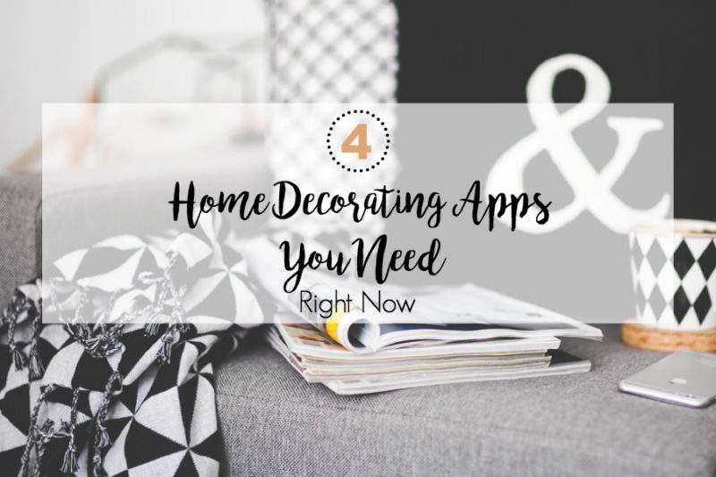 home decorating apps you need 1 - Decorating Apps