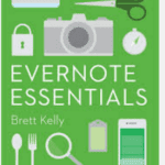In this Going Paperless 101 guide, learn the basics of getting started on your paper-less journey. Evernote plays a key role in my paper-less workflow. The Evernote Essentials book/course is the definitive resource for mastering Evernote