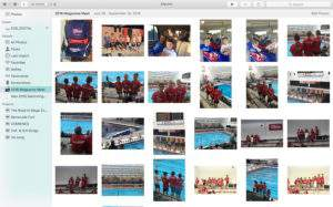 Curious how to make a digital photo book? Select photo favorites from your event(s)