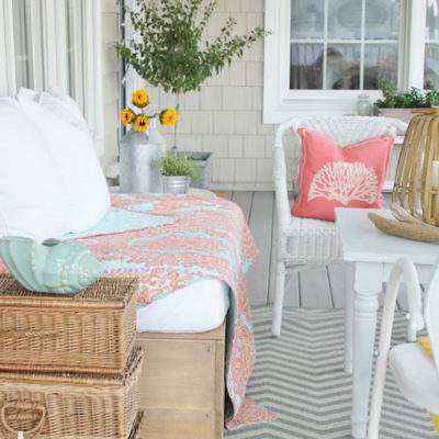 CREATIVE REPURPOSING IDEAS FOR HOME STAGING & REDESIGN
