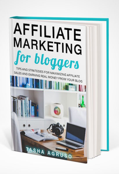 Affiliate Marketing for Bloggers made the list of must-have resources for bloggers