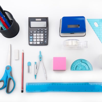 10 BACK TO SCHOOL ORGANIZATION TIPS FOR A SUCCESSFUL START