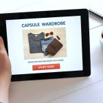 CAPSULE WARDROBES: 7 BENEFITS OF SIMPLIFYING YOUR WARDROBE