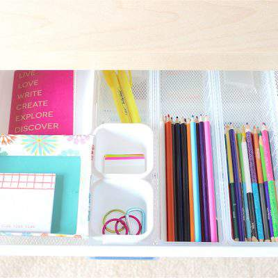 Organize Like a Pro: A 5-Step Process for Organizing Any Space