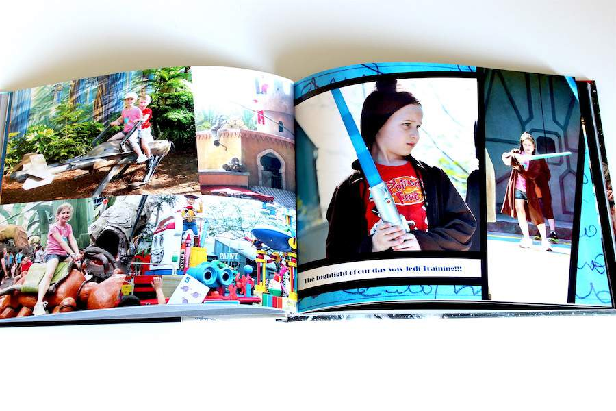 celebrating & sharing digital photos using digital photo books