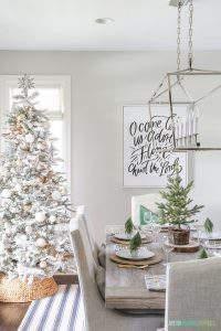 It's a holiday decor binge session! Feast your eyes on 7 breathtaking Christmas home tours including this one at Life on Virginia Street!