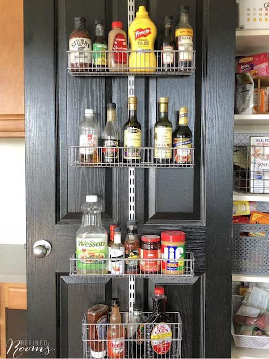 A Few of My Favorite Things - Kitchen Organizing Products
