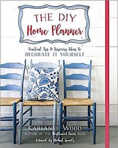 The DIY Home Planner - one of the featured gifts in the ultimate DIY home decorating gift guide