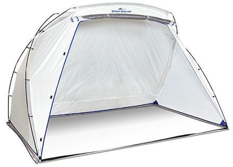 Paint spray tent - one of the featured gifts in the ultimate DIY home decorating gift guide