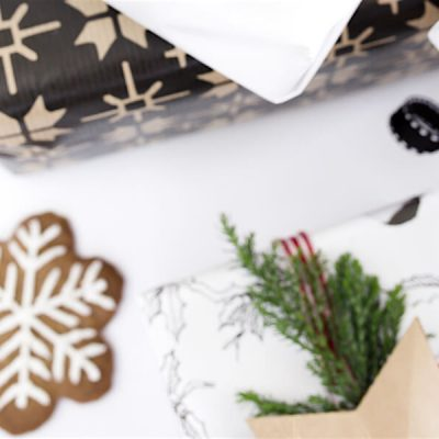 The Organize Your Holiday Challenge