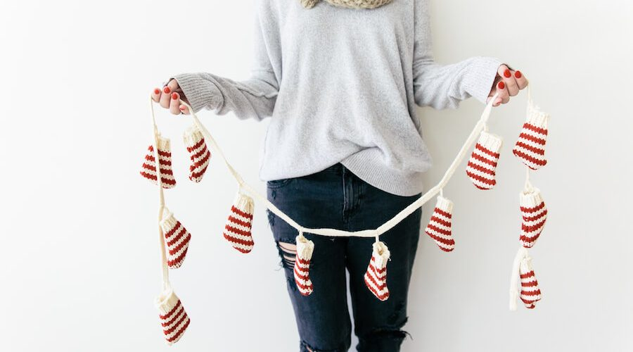 5 holiday organizing projects